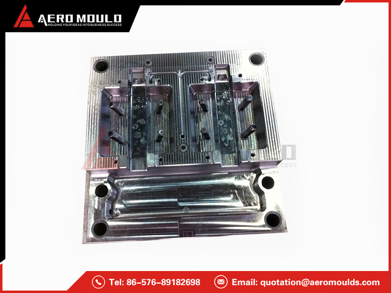 Table leg mould