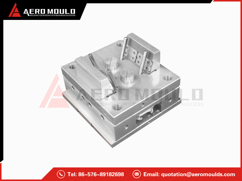 Cap mold supplier