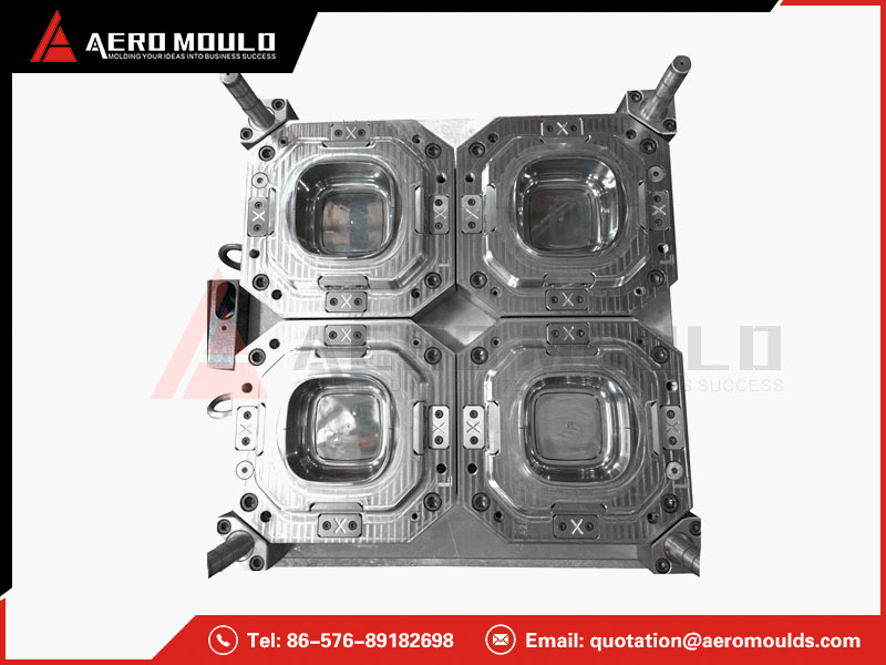 IML mould maker