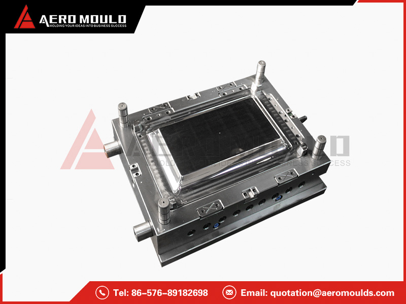 High quality houseware mould