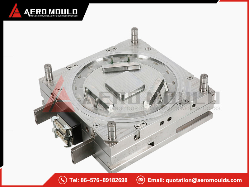 Moulds manufacture factory