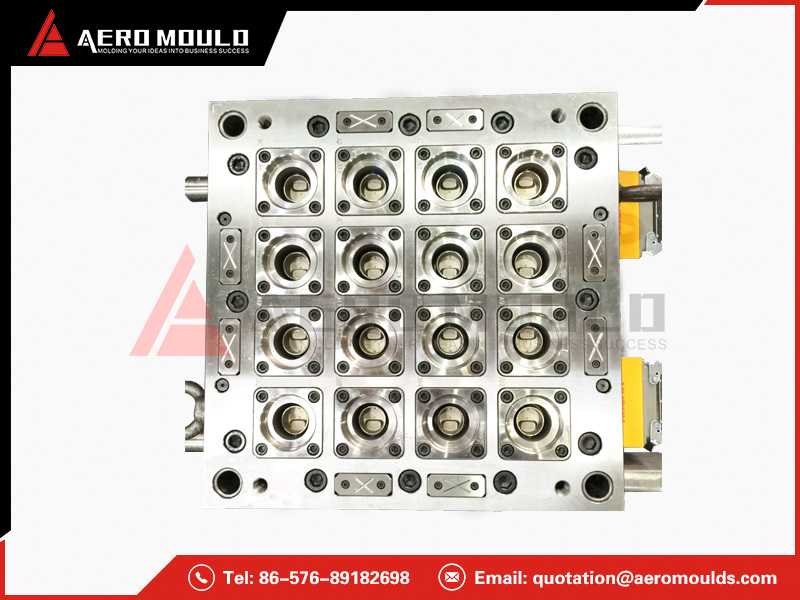 D52 spray cap mould