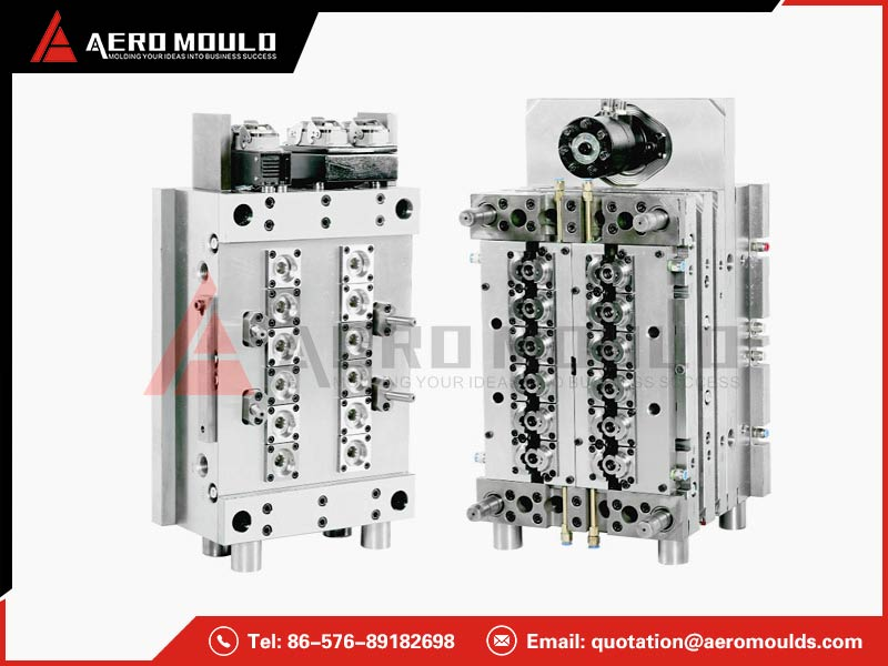 Cap mould supplier