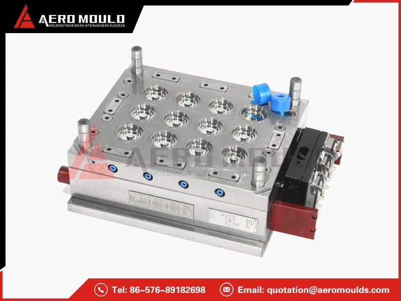 5 gallon cap mould manufacturer