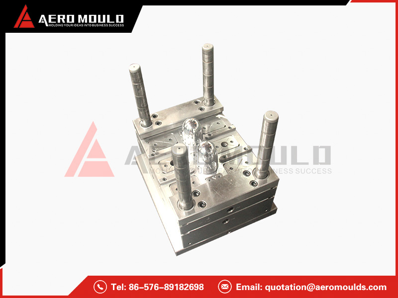 Water jug mould