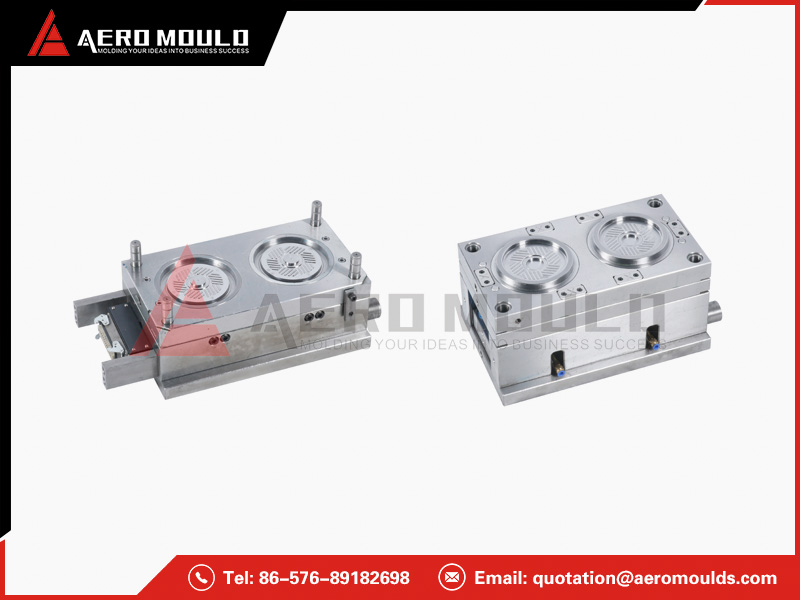 Houseware mould