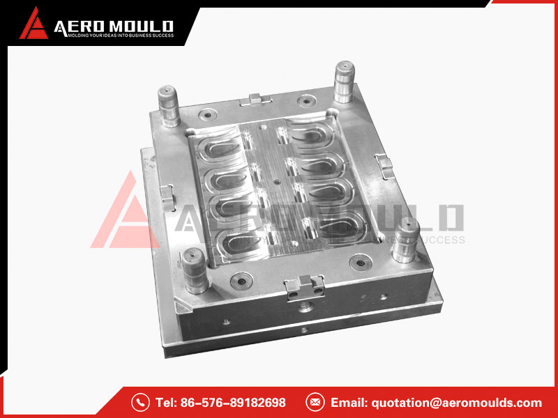 Shaker bottle cap mould