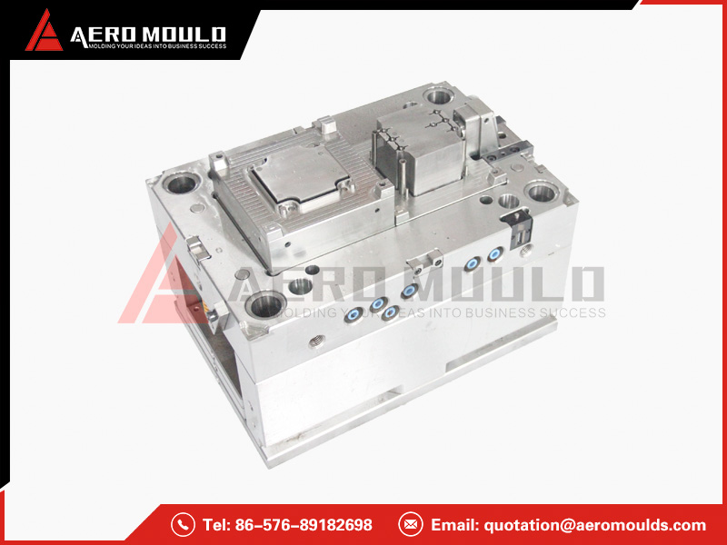 Engineering mould