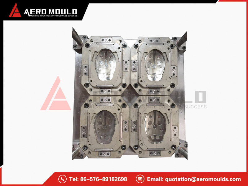 Mould manufacturer China
